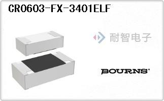 CR0603-FX-3401ELF