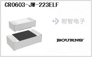 Bourns公司的芯片电阻-CR0603-JW-223ELF