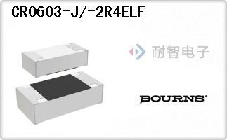 CR0603-J/-2R4ELF