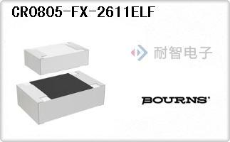 CR0805-FX-2611ELF