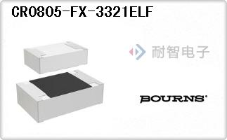 CR0805-FX-3321ELF