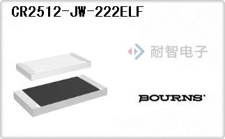 CR2512-JW-222ELF