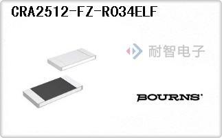 CRA2512-FZ-R034ELF
