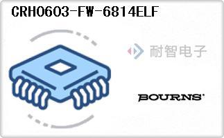 CRH0603-FW-6814ELF