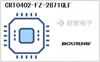CRT0402-FZ-2871GLF