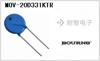 MOV-20D331KTR