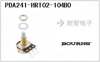 PDA241-HRT02-104B0