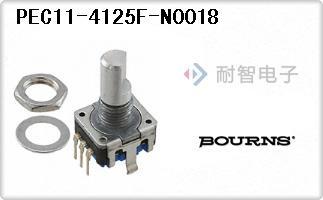 PEC11-4125F-N0018