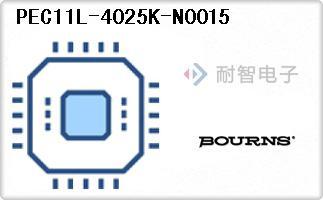 PEC11L-4025K-N0015