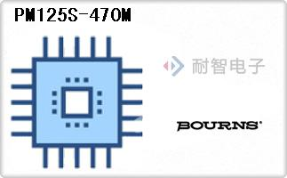 PM125S-470M