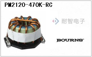 PM2120-470K-RC