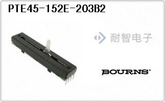 PTE45-152E-203B2