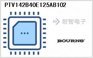 PTV142B40E125AB102