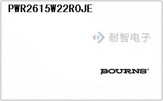 PWR2615W22R0JE