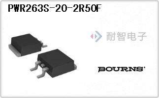 PWR263S-20-2R50F