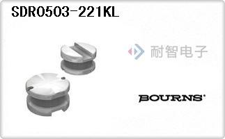SDR0503-221KL