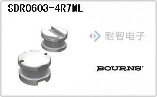 SDR0603-4R7ML