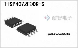 TISP4072F3DR-S