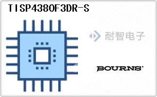 TISP4380F3DR-S