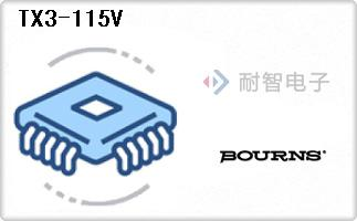 TX3-115V
