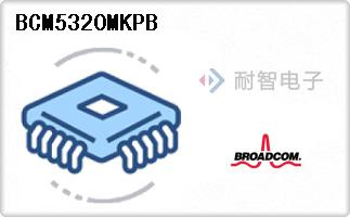 BCM5320MKPB