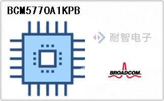 Broadcom公司的博通有线和无线通信芯片-BCM5770A1KPB