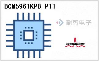 BCM5961KPB-P11