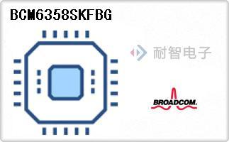 BCM6358SKFBG