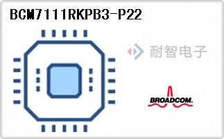 BCM7111RKPB3-P22