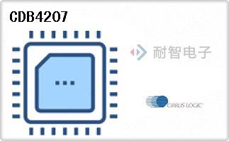 CirrusLogic公司的评估和演示板和套件-CDB4207