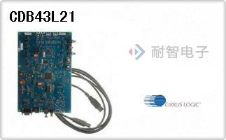 CDB43L21
