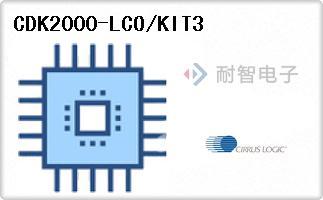 CDK2000-LCO/KIT3