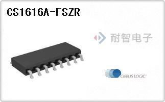 CS1616A-FSZR