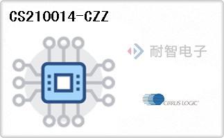CirrusLogic公司的时钟发生器,PLL,频率合成器-CS210014-CZZ