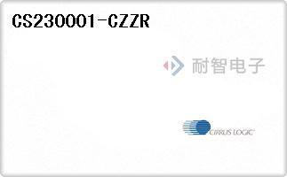 CS230001-CZZR