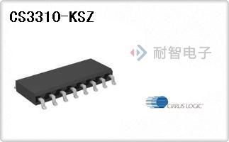 CS3310-KSZ