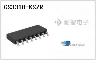 CS3310-KSZR