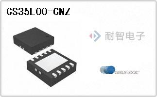 CS35L00-CNZ