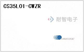 CS35L01-CWZR