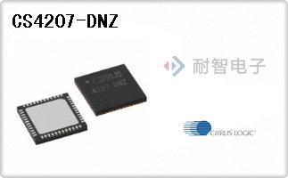 CS4207-DNZ