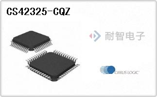 CS42325-CQZ