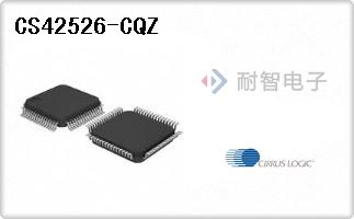 CS42526-CQZ