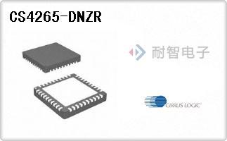 CS4265-DNZR