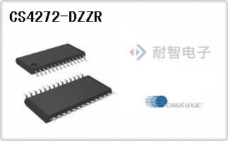 CS4272-DZZR