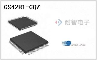 CS4281-CQZ