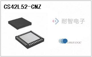 CS42L52-CNZ