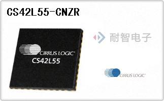 CS42L55-CNZR