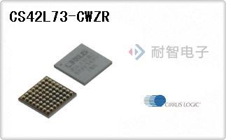 CS42L73-CWZR