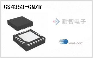 CS4353-CNZR