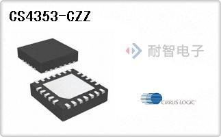CS4353-CZZ